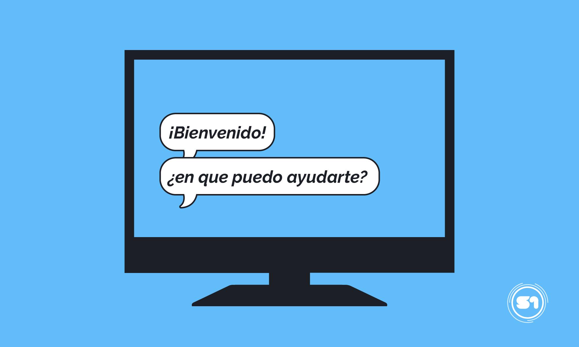 4 Ventajas de tener un chat online en tu sitio web