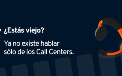 De Call Center a Contact Center