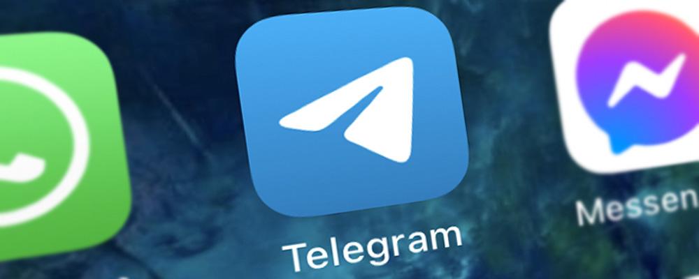 Telegram: La respuesta es Si